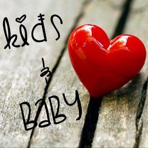 🧸 Kids & Baby 🍼